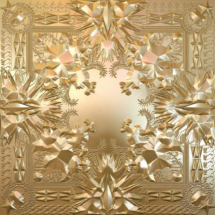 Jay Z & Kanye West / Watch The Throne