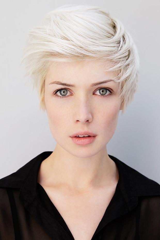Phoebe Farrell